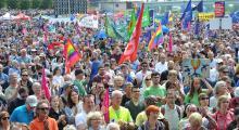 Avrupa'daki ırkçılık Almanya'da