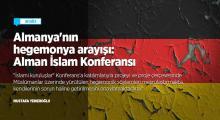 Alman İslam hegemonik asimilasyonu