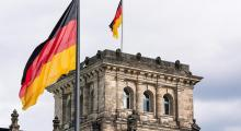 Almanya'daki başörtüsü Avrupa Adalet Divanı'nda