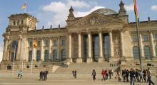 Almanya savunma bütçesini yükseltiyor
