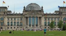Almanya'ya göç azaldı