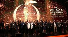 Altın Portakal Festival ödülleri