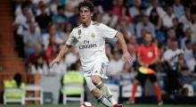 Bayern Münih, Alvaro Odriozola'yı kiraladı