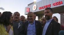 Berberoğlu'nun cezası onandı