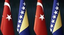 Bosna-Hersek Türkiye'nin AB kapısı