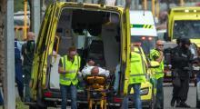 Yeni Zelanda'da iki camiye terör saldırısı: 40 ölü