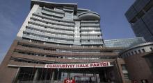 CHP'de yeniden ittifak