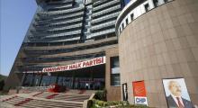 CHP İstanbul kampanyası