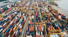 Haziranda ihracat değişmezken, ithalatta rekor geldi