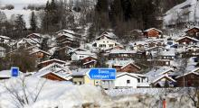 Davos Zirvesinde 50. toplantı