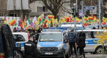 Almanya'nın PKK çifte standartı
