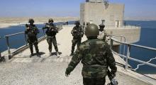 IŞİD Suriye'de geri çekiliyor