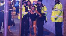 İngiltere'de konserde patlama: 19 ölü, 50 yaral