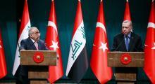 Erdoğan: Irak ile askeri iş birliği yapılsın