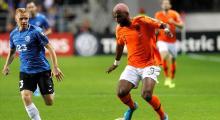EURO 2020 Elemeleri'nde 10 karşılaşma