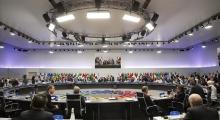 G20'de küresel serbest ticaret