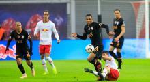 Galatasaray, Leipzig ile berabere