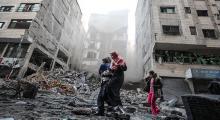 Gazze'de ateşkes