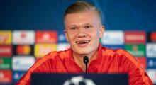 Borussia Dortmund Haaland transferi