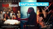 9 film vizyonda
