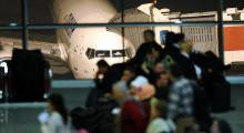 Havacılıkta ciro 110 milyar