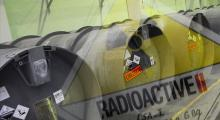 İran'ın uranyum stoku 370 kilograma tırmandı