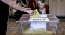 Dünya'nın en büyük Türk kentinde seçim
