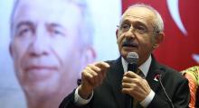 Kılıçdaroğlu: Siyasette kutuplaşma penceresi