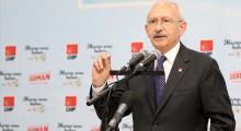Kılıçdaroğlu: Siyaset hizmet yarışıdır