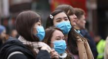 Koronavirüs can kaybı 132'ye yükseldi