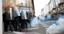Fransa'da Le Pen karşıtı gösteriler artıyor