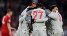 Liverpool Almanya'dan turla döndü