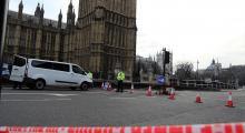 Londra'da gözaltılar sürüyor