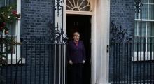 Merkel: İyi ve yararlı