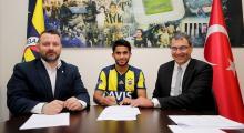 Fenerbahçe Murat Sağlam transferi