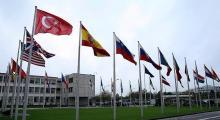 NATO için Türkiye