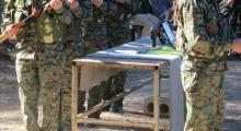 Almanya'dan 270 terörist PKK/YPG saflarında