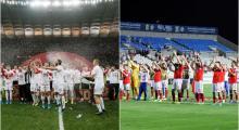Rusya ve Polonya Avrupa Şampiyonası finallerinde