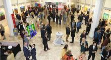 2. Uluslararası Türk Dünyası Sanat Çalıştayı başladı