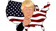 ABD'de radikal güç ve acımasızlık öne çıkacak