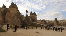 Almanya'nın favorisi Antalya