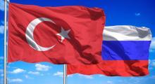 Rusya ve Türkiye ulusal para birimi