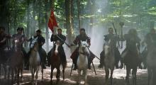 'Türkler Geliyor: Adaletin Kılıcı'