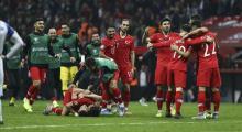Türkiye, EURO 2020'de bir ilk