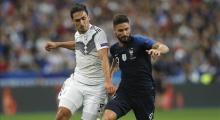 UEFA Uluslar Ligi dördüncü hafta