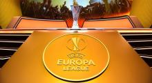 UEFA Avrupa Lig sonuçları