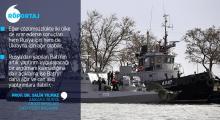 NATO'nun beklediği bahane