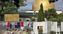 Yeni Zelanda camileri yeniden açıldı