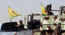 YPG/PKK Deyrizor'da binlerce aileyi göçe zorluyor