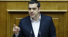 Yunanistan'dan Akdeniz tehdidi